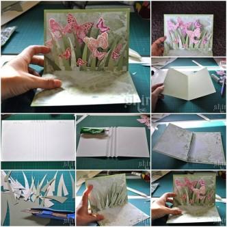 Utube For Kids Making Paper