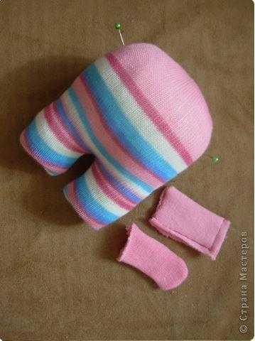 Diy Cute Sock Piggy