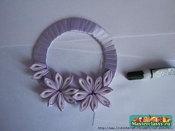 DIY Curtain Knot Make with Recycling CD