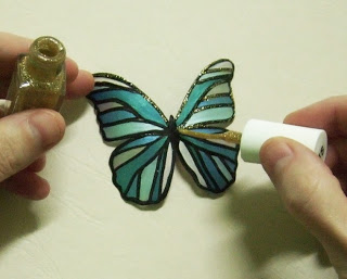 How To Diy Butterfly Made With Plastic Bottles
