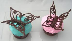 DIY-Chocolate-Butterfly-decoration-12