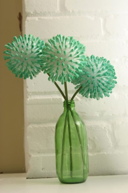 DIY-simply-Q-Tip-Flower-8