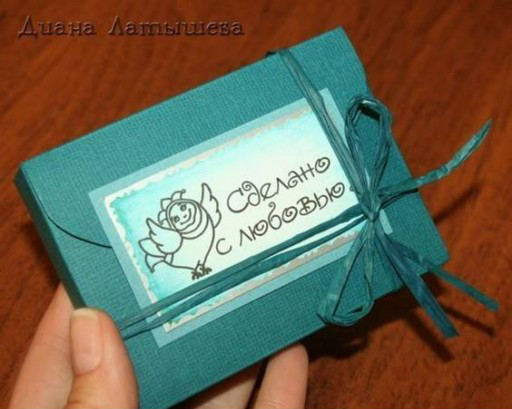 How to make a beautiful gift box - How to make beautiful gift box ...