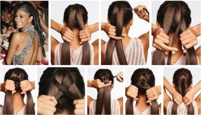 How-to-make-easy-and-stylish-hair