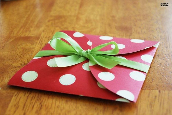 Make-Gift-Envelope-from-4-Circles-1