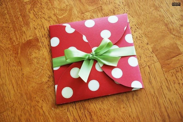 Make-Gift-Envelope-from-4-Circles-8