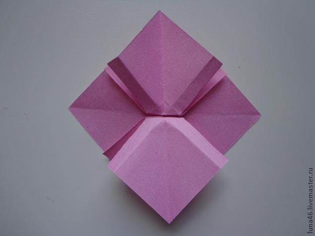 Origami Paper Bow 19