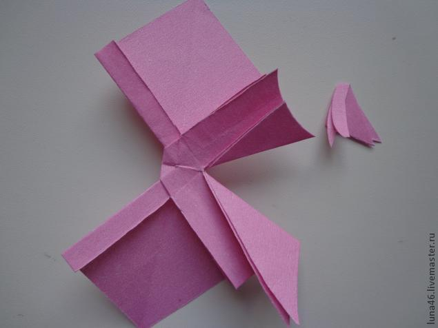 Diy Easy Paper Bow Learn Medical