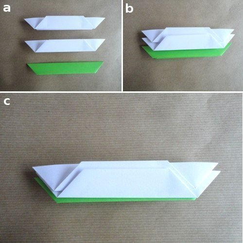 How to Fold Beautiful Origami Lotus Flower