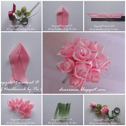 DIY Easy paper bow gift wrap | How to make | JK Arts 1051 ... | 403x403