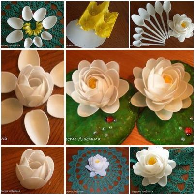 3d Paper Flower Bouquet