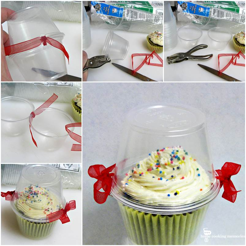 how to keep cupcakes fresh for two days