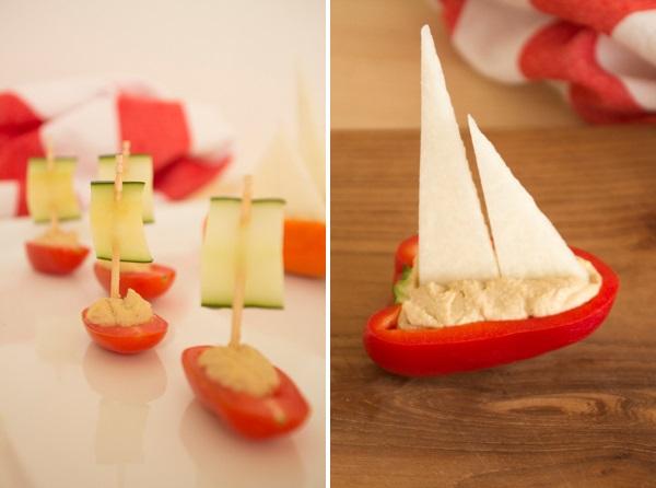 diy-amazing-salad-decoration-vegetables-boat-10