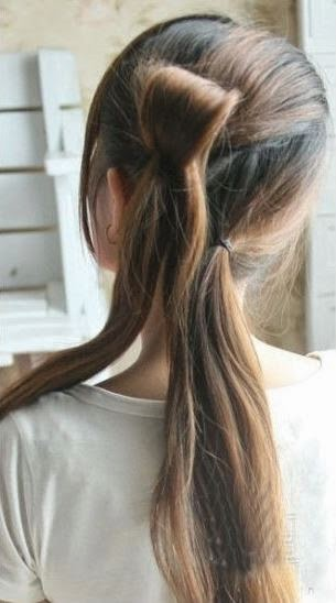 diy-double-ponytail-flower-shape-updo-hairstyle-3