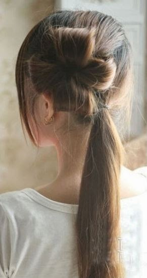 diy-double-ponytail-flower-shape-updo-hairstyle-5