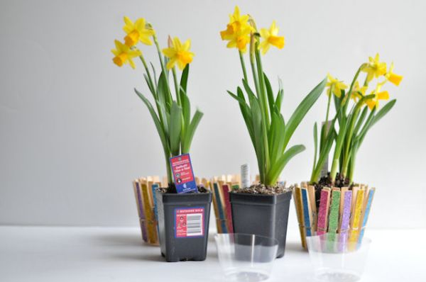 diy-make-flower-pot-with-clothespin-2