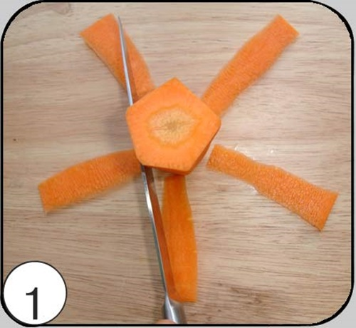 diy-perfect-carrot-flowers-for-salads-garnish-1
