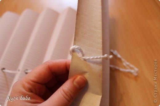 Как из бумаги сделать веревку