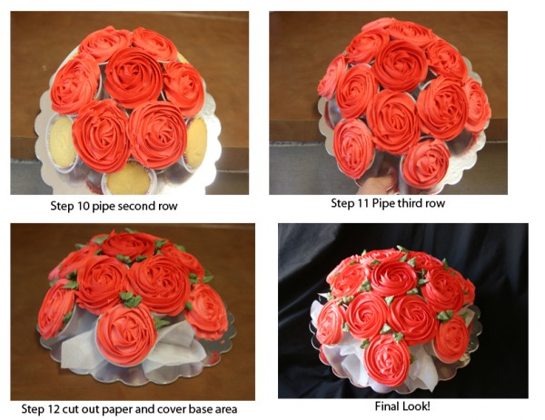 how-to-make-a-rose-cupcake-bouquet-4