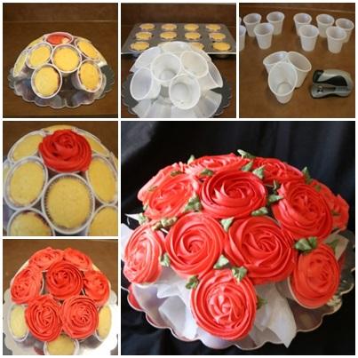 how-to-make-a-rose-cupcake-bouquet-i