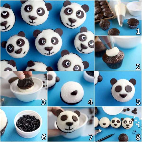 how-to-make-super-easy-adorable-panda-cupcakes