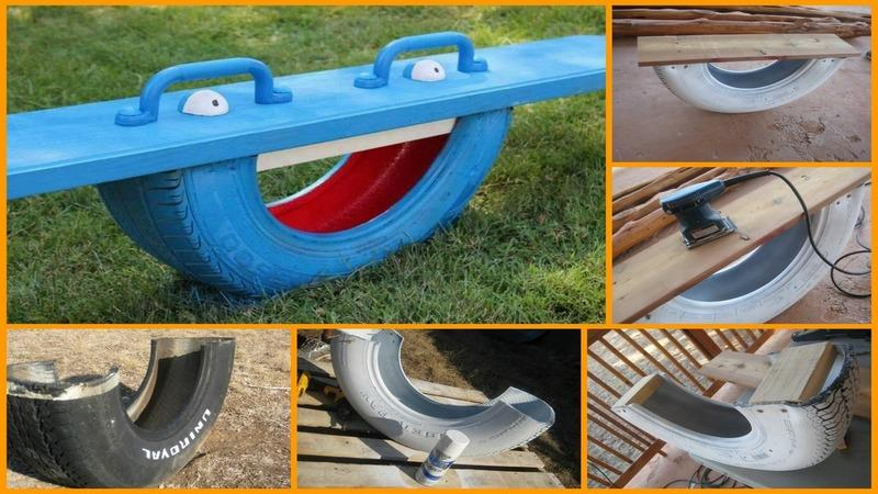 repurpose-a-tire-into-a-see-saw-Teeter-Totter