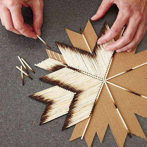 DIY-Match-Crafts