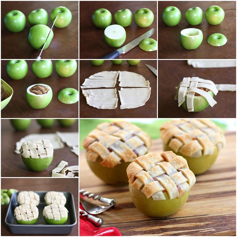 diy-apple-lattice-pies