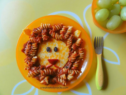 Diy Awesome Fun Foods For Kids