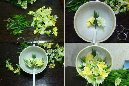 Flower Arrangements For Christmas