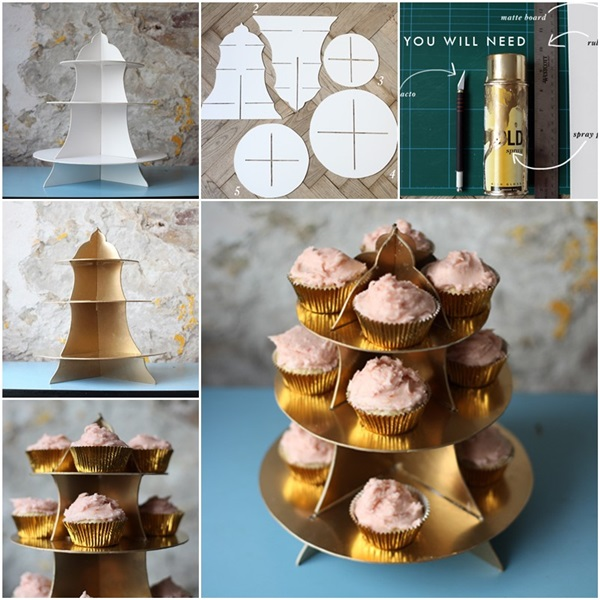 diy-cupcake-stand-out-of-cardboard