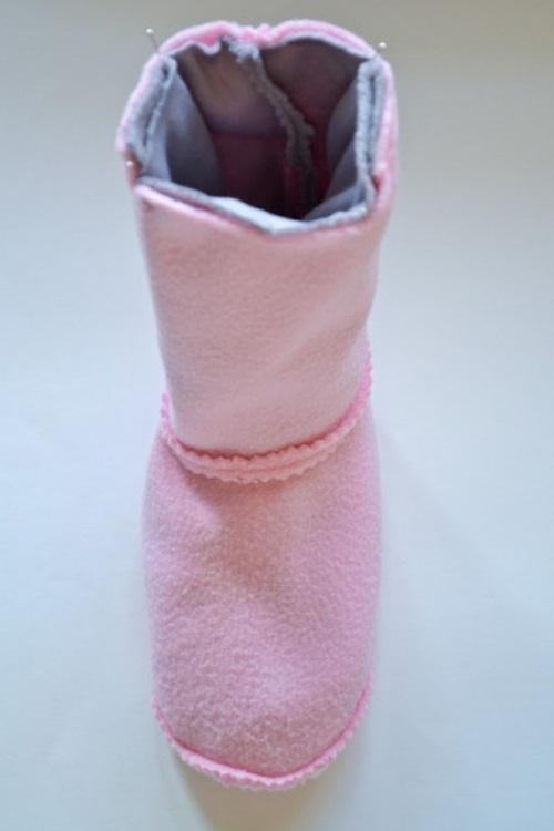 DIY Cute Slippers Bunnies