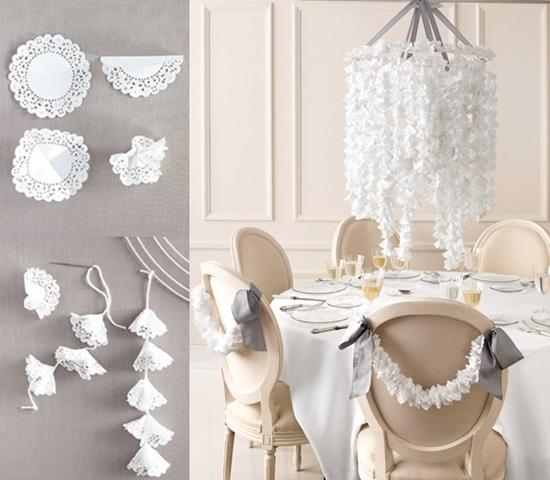 diy-paper-doily-chandelier-martha-stewart-weddings
