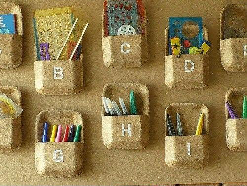 diy-wall-organizer-from-styrofoam-trays-0-0