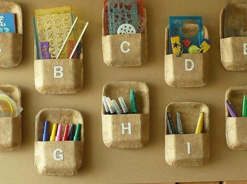 diy-wall-organizer-from-styrofoam-trays-0-7