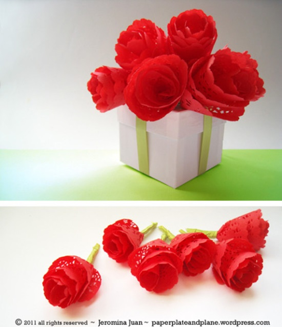 paper-doily-rose