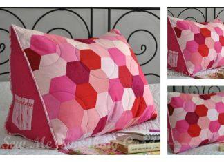 Backrest Pillow