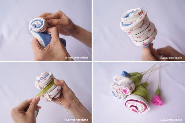 Baby Shower Gift Basket Ideas For Girl