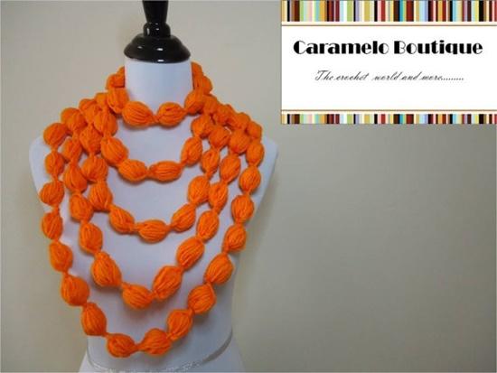 diy-crochet-puff-ball-scarf-3