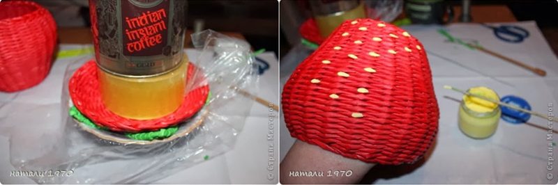 diy-woven-strawberry-shaped-basket-from-recycled-newspaper-00-21