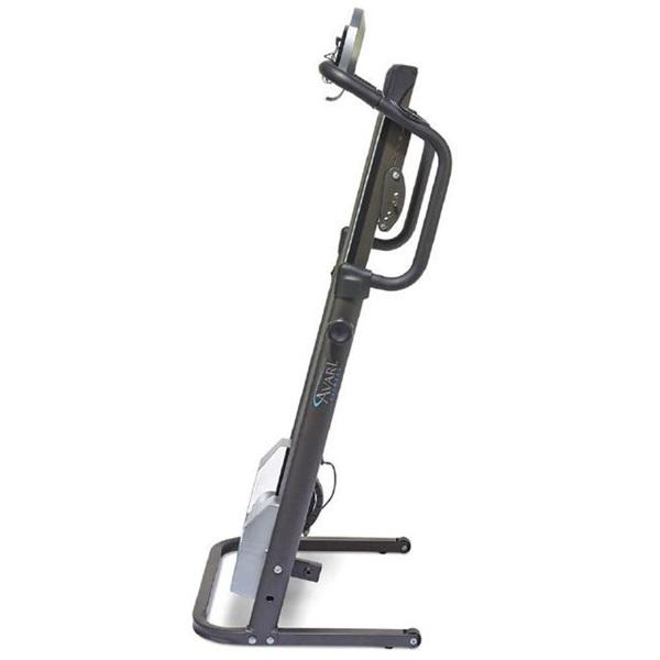A foldaway treadmill-2