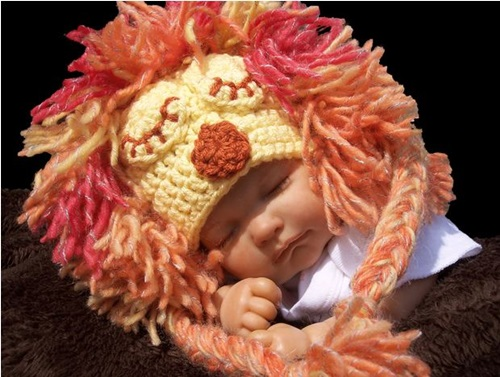 40 Crochet Animal Hat With Patterns Page 3 Of 4