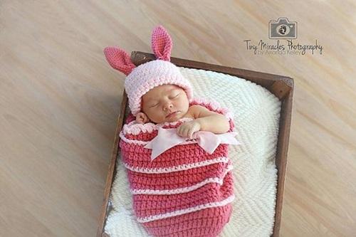 Crochet Piglet