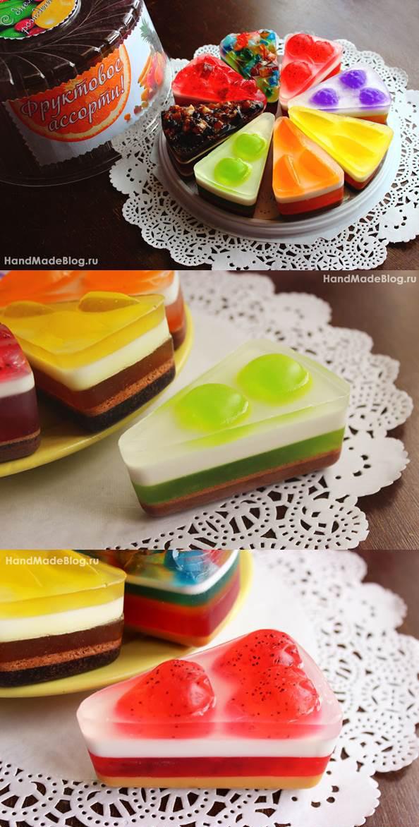 DIY-Beautiful-Cake-of-Soap-0-0