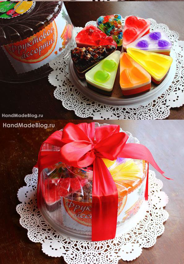 DIY-Beautiful-Cake-of-Soap-0-6