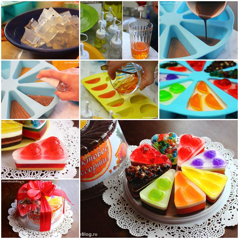 DIY-Beautiful-Cake-of-Soap-Featured