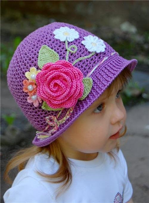 diy-crochet-pretty-panama-hat-for-girls-01