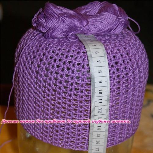 diy-crochet-pretty-panama-hat-for-girls-13
