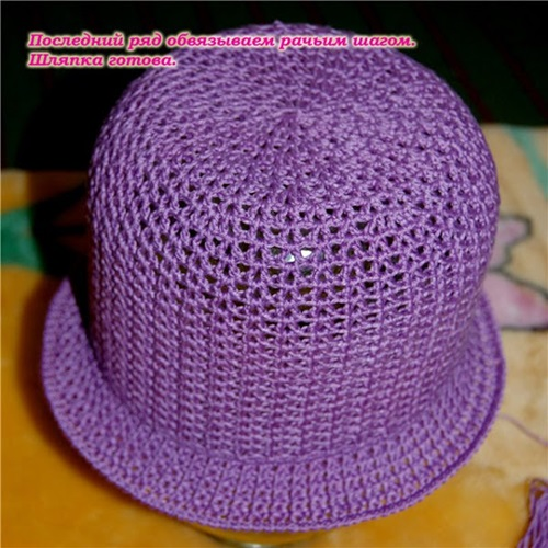 diy-crochet-pretty-panama-hat-for-girls-18