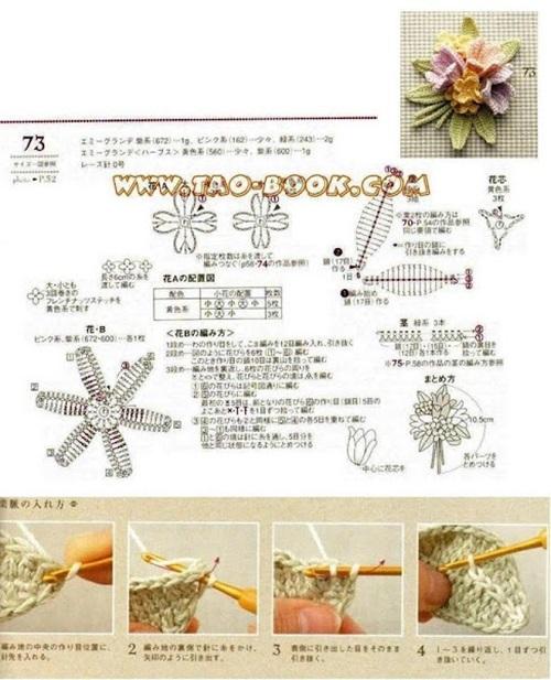 diy-crochet-pretty-panama-hat-for-girls-37
